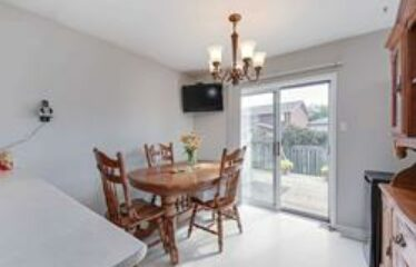 Barrie Starter Home Act Fast!!!!