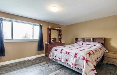 Starter Home In Kitchener