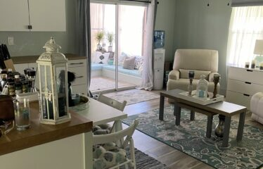 Beautifully Furnished Cottage Style Home