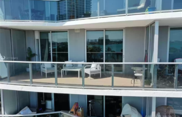 A Slice Of Life At Aria On The Bay
