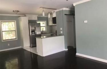 Renovated 3-Bedroom Home near Hartsfield Jackson Airport