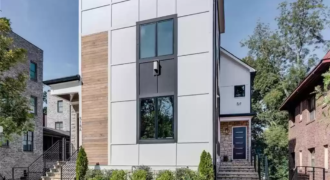 Beautiful New Construction Home in the heart of Old Fourth Ward