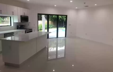 The Beauty Of Miami In a 4 Bed 4 Bath