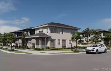 New Construction With Renderings