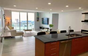 Own a Piece Of the Skies In Downtown Miami